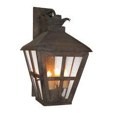 Le Caleche Wall Lantern