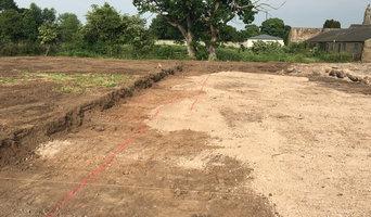 New Build - Greensyke Farm