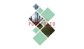 First Year Portfolio