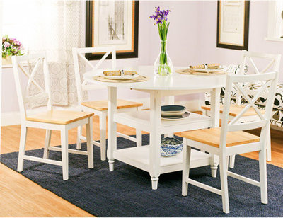 Traditional Dining Sets By Walmart