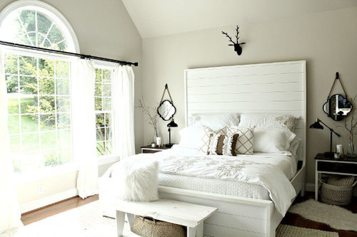 Looking For A Shiplap Modern Looking Bed
