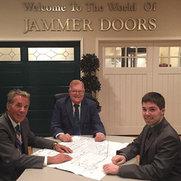 Jammer Doors's photo