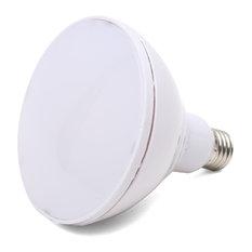 75 Watt Replacement Par 38, LED Flood Light Bulbs, Daylight