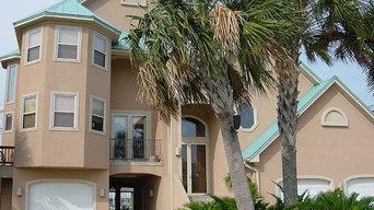 Marina Homes