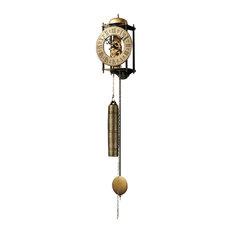 Templeton Regulator Wall Clock