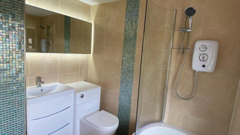 Norwich Bathroom Project
