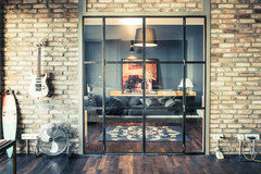 what are your thoughts on crittall style windows. Black Bedroom Furniture Sets. Home Design Ideas