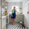 My Room: How I Made My Dated Kitchen Feel Bigger and Cosier