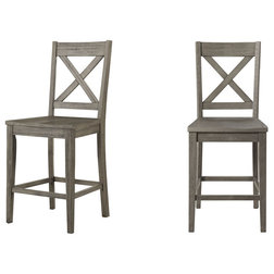 Farmhouse Bar Stools And Counter Stools by Beyond Stores