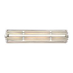 Hinkley Winton 4-Light Chrome Vanity
