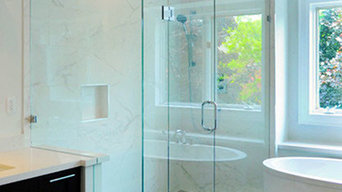 Quality Glass Shower
