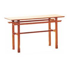 Greenington LLC   Lotus Console Table   Console Tables