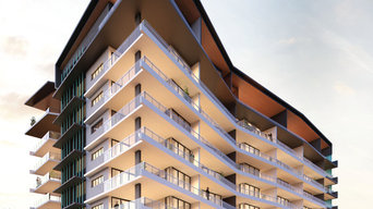 Gallery Apartments Rockhampton