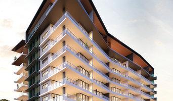 Gallery Apartments Rockhampton