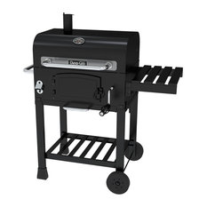 Dyna-Glo Compact Charcoal Grill
