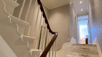 Victorian House revamp!