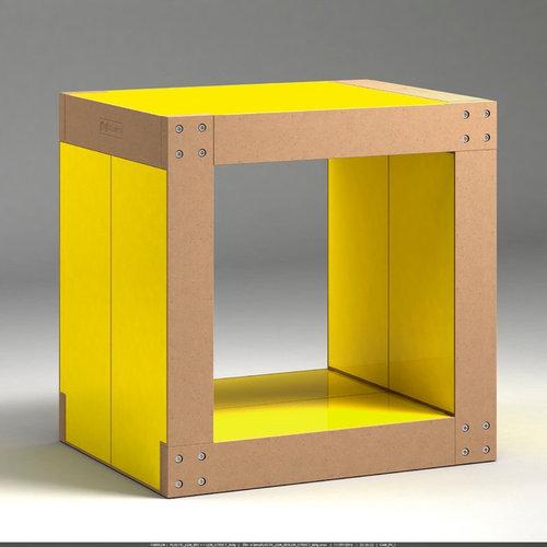 tabouret meuble. Black Bedroom Furniture Sets. Home Design Ideas
