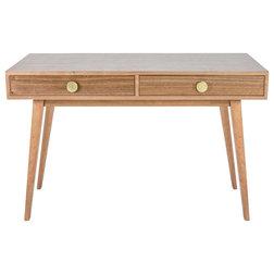 Midcentury Desks And Hutches by LIEVO