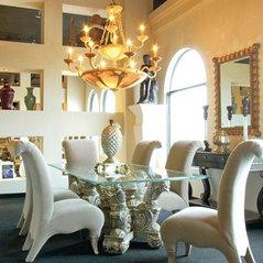 Fran Murphy Showroom
