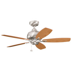Transitional Ceiling Fans by Lighting Lighting Lighting