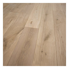 French Oak Unfinished Engineered Wood Floor, SE, Sample
