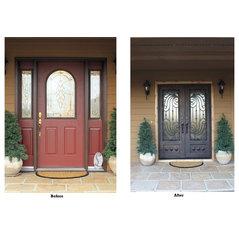 Iron Doors Unlimited Llc Loudon Tn Us 37774