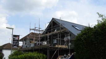 Loft Conversions in Purley