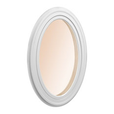Oval Accent Window, Window Only