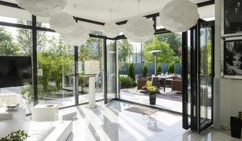 Tilt Turn Windows and Doors | European Windows and Doors