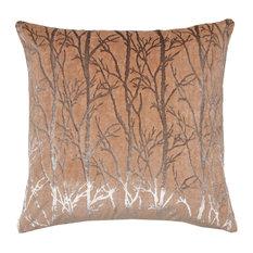 Verona Pillow, Coral
