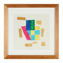 Guest Picks: Abstract Art Makes the Perfect Present