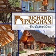 Foto de Richard Padgham Fine Custom Homes