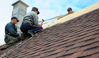 Roofing Repair Service in Fremont