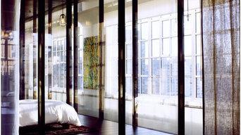 Tribeca Loft - Fearon Hay Architects