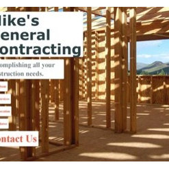 Mike S General Contracting Llc Derby Ks Us 67037