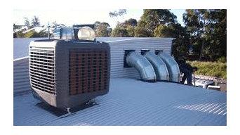 Evaporative Cooling Ballarat
