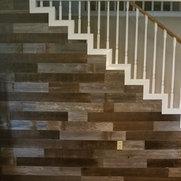 American Rustic Wall Wood's photo