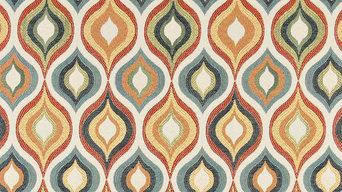 Contemporary Upholstery Fabrics