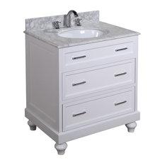 shop  inch bathroom vanity on houzz, Bathroom decor