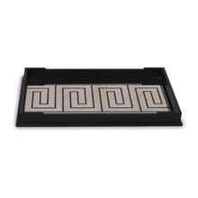 Andreas bar trays