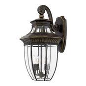 Quoizel Georgetown Outdoor Lantern