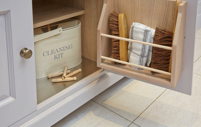 A Cleaning Routine for Your First Home