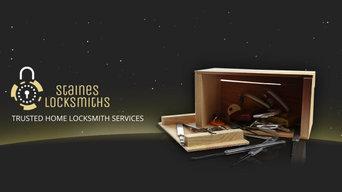 Staines Locksmiths -  01784 776151