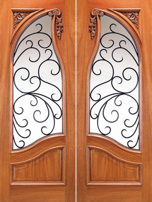 Old world entry doors for Old world entry doors