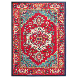 Mediterranean Area Rugs by Area Rugs World