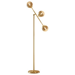 Contemporary Floor Lamps by Olliix