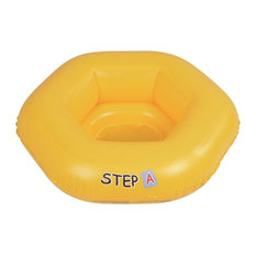 """26"""" Swim """"Step A"""" Pool Baby Seat Float for Babies 0-1 Years"""