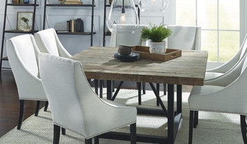 Up to 55% Off Dining Furniture Sale