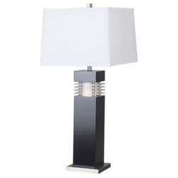 Contemporary Table Lamps by Kenroy Home