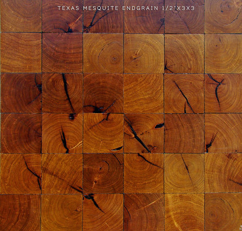 What Is The Price Of This End Grain Wood Flooring